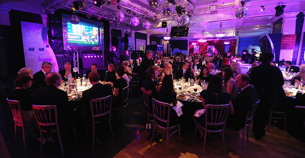 The FA Women's Awards 2014